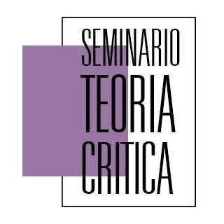 Seminario Teoría Crítica